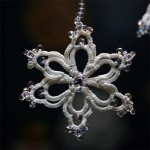 One of my original tatting designs